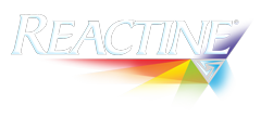 REACTINE logo