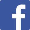 icône de Facebook liée à la page Facebook de Reactine